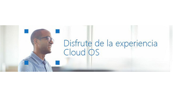 Microsoft Evento cloud